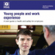 Student work experience guidance, health and safety image