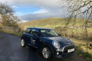 CSS Mini at Kettlewell