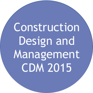 Construction Design & Management CDM 2015