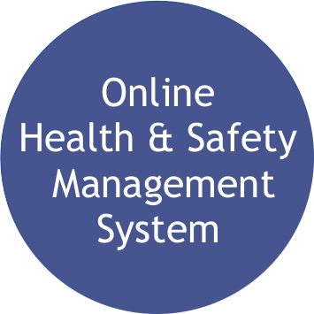 Online H&S Management System