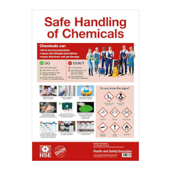 MSDS and COSHH