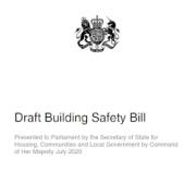 Draft Building Safety Bill