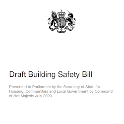 Draft Building Safety Bill