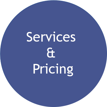 Services & Pricing