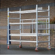 Tower or Mobile Scaffold