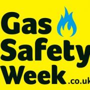 Gas Safety Week Logo